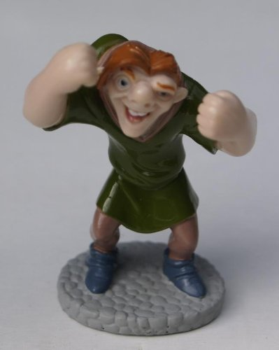 Disney Applause Hunchback of Notre Dame Collectible Figure - Applause Figure