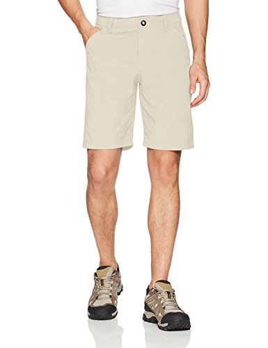 Under Armour Outerwear Men's UA Fish Hunter Short 2.0, Baja (272)/Baja, 34