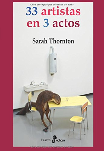 33 Artistas En 3 Actos (Spanish Edition)