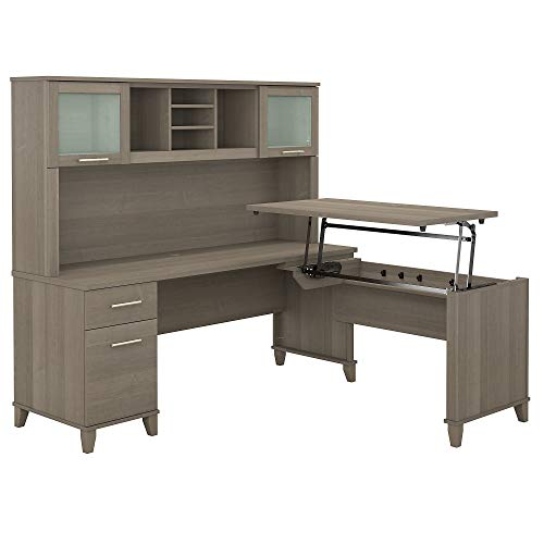 Bush-Furniture-Somerset-3-Position-Sit-to-Stand-L-Shaped-Desk-with-Hutch-72W-Ash-Gray