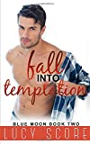 Fall into Temptation: A Small Town Love Story (Blue Moon)