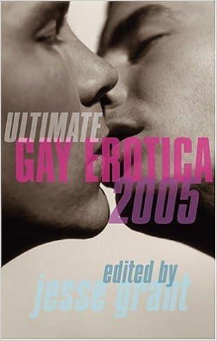 ULTIMATE GAY EROTICA 2005