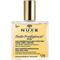 Nuxe Huile Prodigieuse Riche Visage-Corps-Cheveux 100 ml