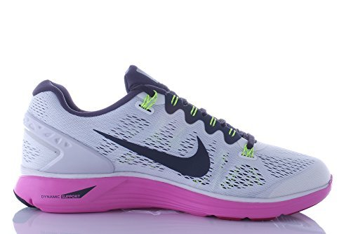 Amazon.com | Nike Women's Lunarglide 5 Running Shoes 599395-105 Sz 11.5 |  Road Running