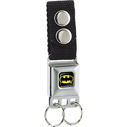 Buckle-Down Keychain - Batman