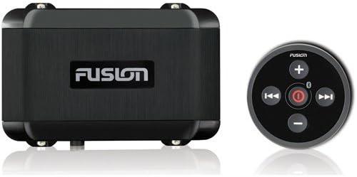 Fusion MS-BB100 Marine Black Box Entertainment System w Bluetooth Wired Remote