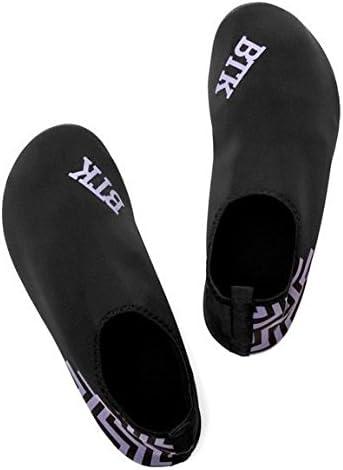 Apolyne BTK Zapatillas para Running, Unisex Adulto, Negro, XS ...