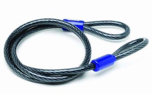 Brinks 165-62701 5/8-Inch x 7-Feet Flexweave Loop Cable