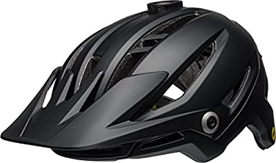 Bell Sixer MIPS Matte Black Mountain Bike Helmet Size Large