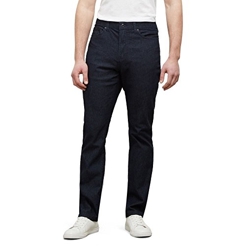 Reaction Kenneth Cole Rinse Indigo Straight Fit Jean - Men's