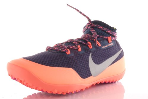 Size for Free 10 Nike Color Blue Hyperfeel Pink Womens nOAT7x70wq