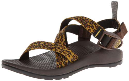 Chaco Z1 Ecotread Dress Sandal (Toddler/Little Kid/Big Kid),Leopard,3 M US Little (Kids Leopard)