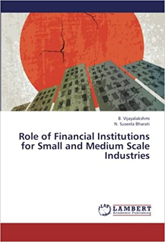 Buy Role of Financial Institutions for Small and Medium