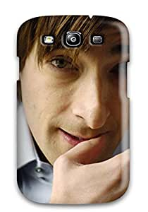 Nora K. Stoddard's Shop New Fashionable Cover Case Specially Made For Galaxy S3(adrien Brody) 2604164K30425276