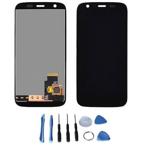 Generic LCD display Touch Screen Digitizer Assembly for Motorola Moto G XT1032 XT1036 with free tools