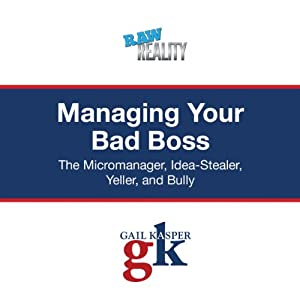 Managing Your Bad Boss Audiobook