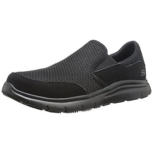 does vans have non slip shoes