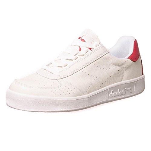 Elite Diadora para Hombre Bianco L Zapatillas B Premium SAHrq5BH