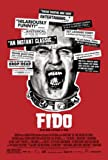 Fido Original Movie Poster 27x40