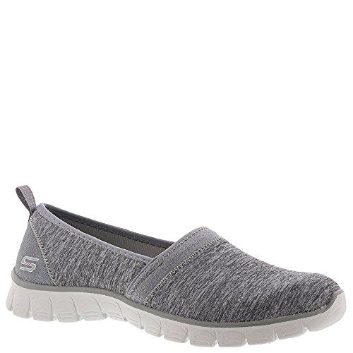 Skechers Active EZ Flex 3.0-Swift Motion Women's Slip On 8 B(M) US Grey