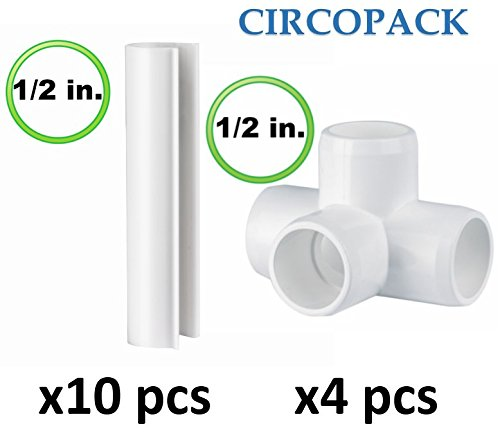 CIRCOPACK 2in1 1/2