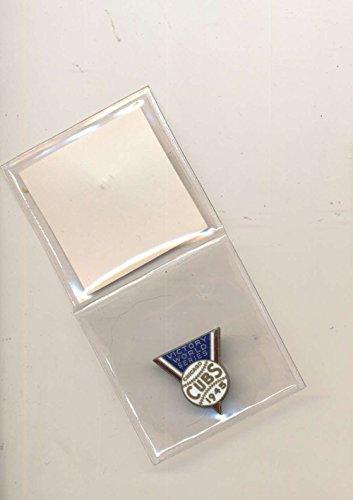 1945 Chicago Cubs World Series Press Pin em Rare Rare Sport Pin Football
