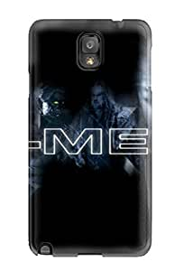 Excellent Design X-men Phone Case For Galaxy Note 3 Premium Tpu Case