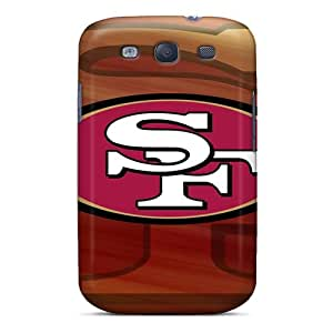 Series Skin Case Cover For Galaxy S3(san Francisco 49ers)