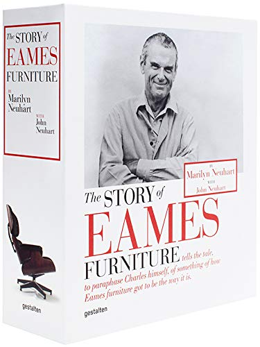 The Story of Eames Furniture PDF Text fb2 book