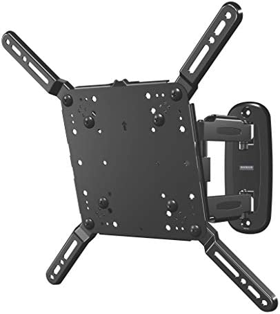 Sanus Vuepoint Full-Motion TV Wall Mount 32-47 F215C