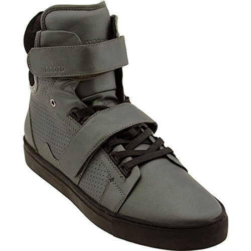 Android Homme Propulsion High (charcoal / black)-12.0