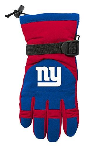 kids giants football gloves - 3