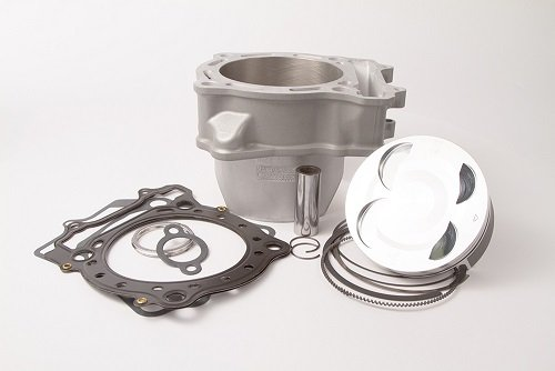 Cylinder Works 41002-K01 Big Bore Cylinder Kit by Cylinder Works