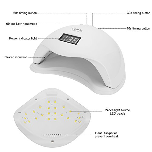 Buy led lamp for nails