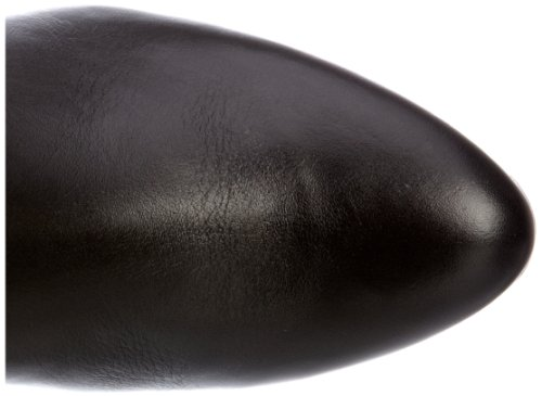 Gabor - Botas de cuero para mujer Negro