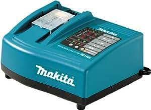Makita Dc18ra 7 2v 18v Lithium Ion Battery Charger