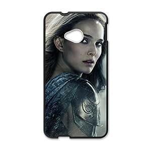 Zero Natalie Portman Design Pesonalized Creative Phone Case For HTC M7