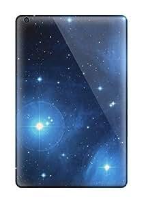 YY-ONE High Quality Ipad Mini/mini 2 Attractive Pleiades Star Cluster Case