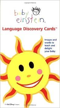 Baby Webster Flash Cards (Baby Einstein): Amazon.co.uk ...