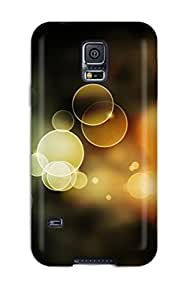 CHDFTPn891Hgohb CaseyKBrown Sparkle Colors Feeling Galaxy S5 On Your Style Birthday Gift Cover Case