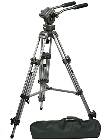 ePhoto Photography Heavy Duty Camera Tripod Action Ball Head with Quick Release Plate WT001H