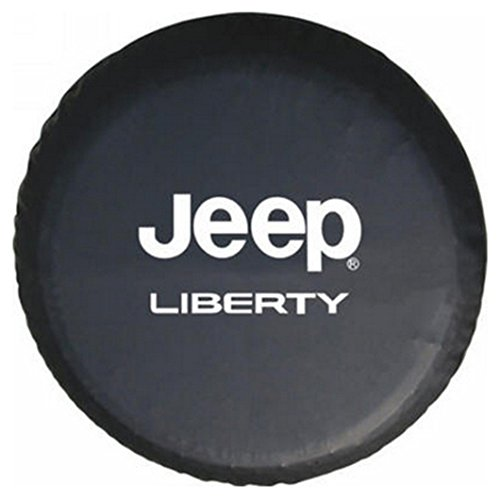 Spare Wheel Tire Cover 16 Inches Compatible For Jeep Liberty Spare Tire Cover Size - Tire Liberty Covers Jeep