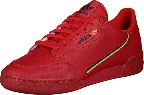 Continental W Rosso Scarpa Adidas 80 BZ0pnR