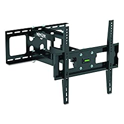 "Tripp Lite Swiveltilt Wall Mount With Arm For 26"" To 55"" Tvs, Monitors, Flat Screens, Led, Plasma Or Lcd Displays (Dwm2655m)"