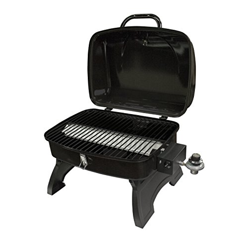 Smoke Hollow TT250 Tabletop LP Gas Grill