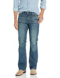 Men's 527 Slim Bootcut Fit Jeans