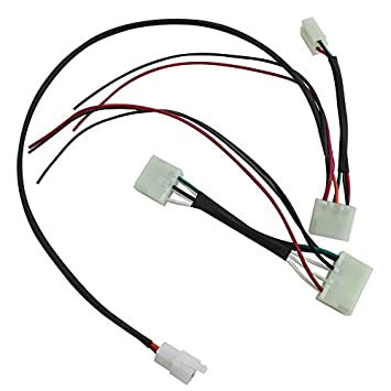 Tc Bros Xs650 Wiring Harness - Wiring Diagram Variable Xs Fuse Box Wiring on