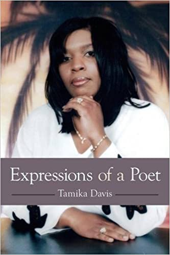 Book Expressions of a Poet