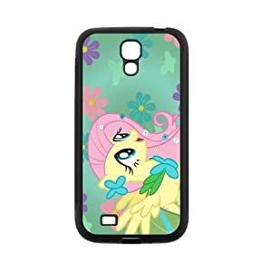 Custom Your Own Personalized My Little Pony Back Cover TPU Case for SamSung Galaxy S4 I9500 JNS4-1161