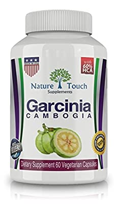 Garcinia herbal 500mg image 3